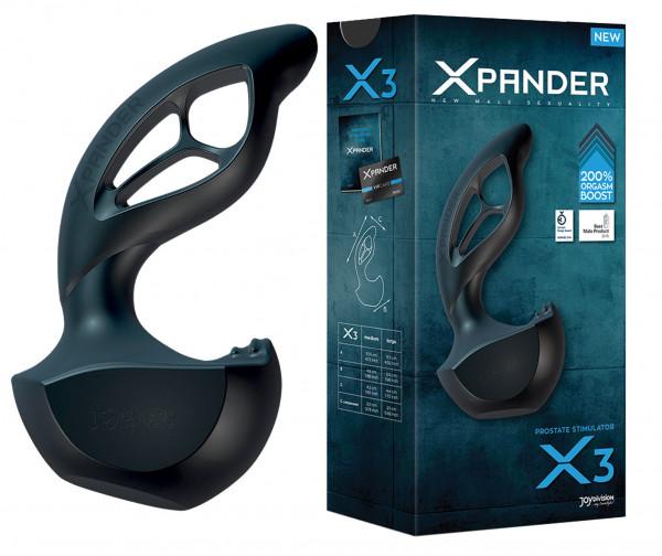 JOYDIVISION XPANDER X3 medium