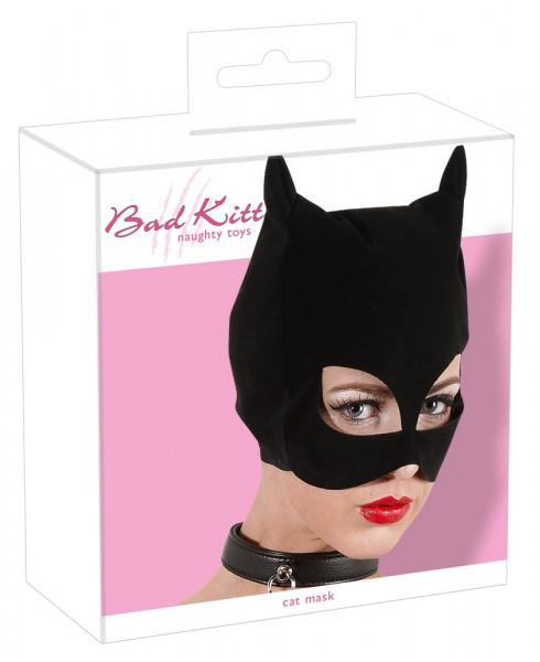 Bad Kitty Katzenmaske