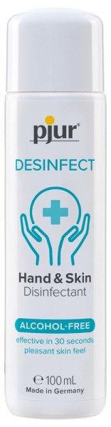 Pjur Desinfect 100ml
