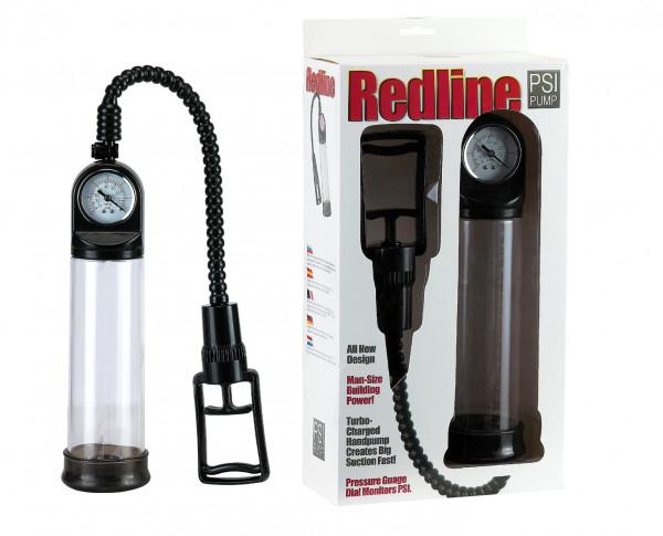 Seven Creations Redline PSI Pump