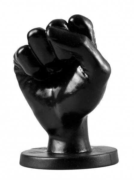 ALL BLACK Fist 14cm