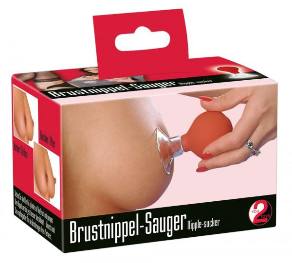 You2Toys Brustnippel-Sauger