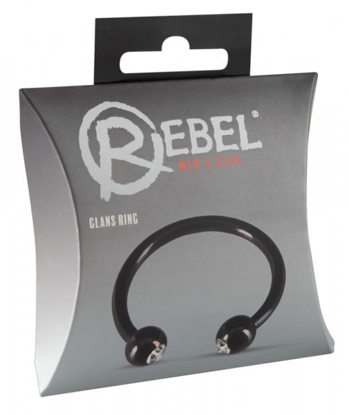 Rebel Glans Ring