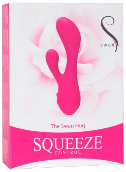 The Swan Hug