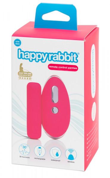 happyrabbit Knicker Vibe one size