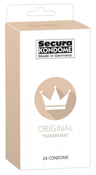 Secura Original 24 Stk.