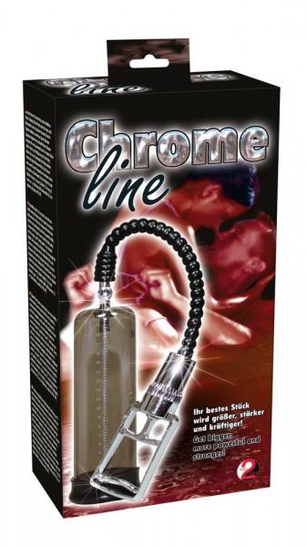 You2Toys Chrome Line