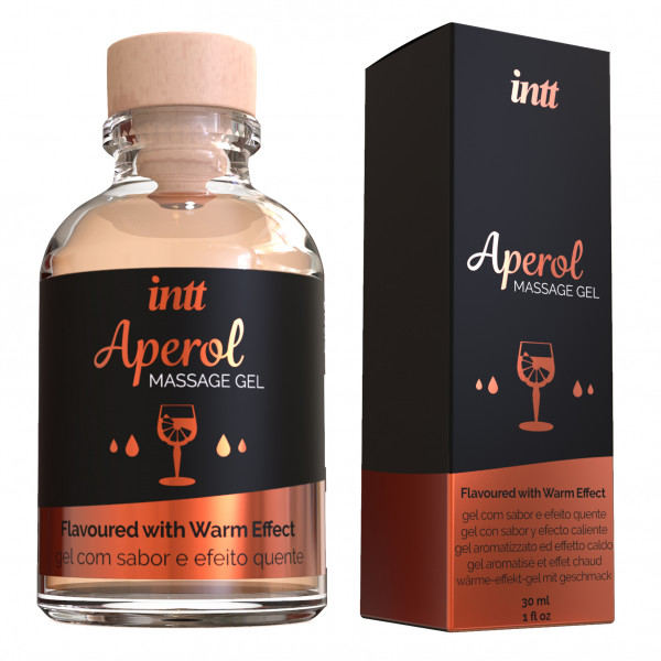 intt Massage Gel Aperol 30ml