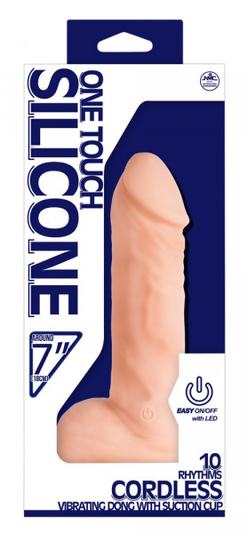 NMC One Touch Silicone 7inch