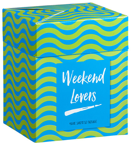 Box 'Weekend-Lovers'
