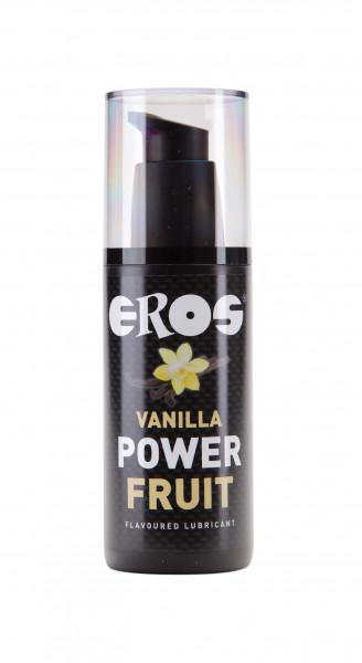 EROS Vanilla Power Fruit 125ml