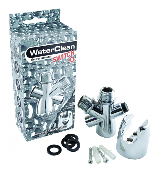 WaterClean Switch