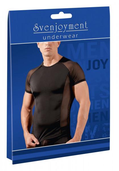 Svenjoyment Shirt S