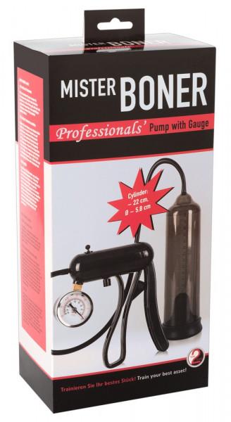 You2Toys Mister Boner Professionals Pump
