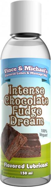VINCE & MICHAEL's Intense Chocolate Fudge Dream 150 ml