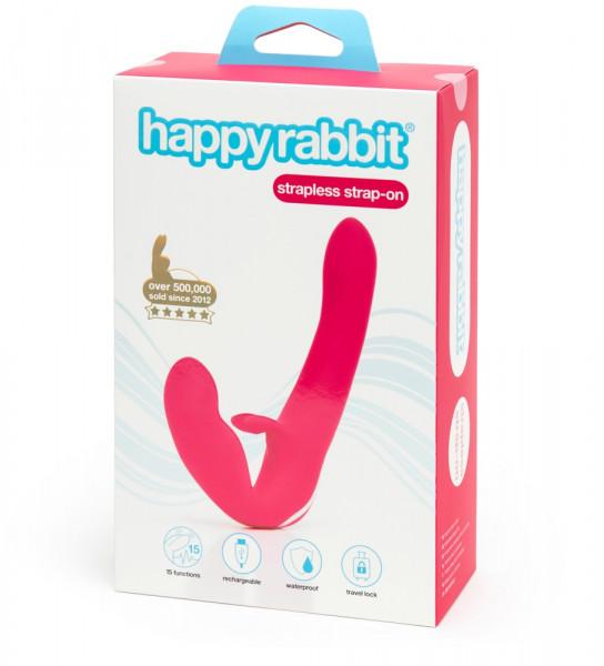 happyrabbit Strapless Strap-O