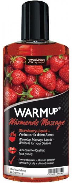 JOYDIVISION WARMup Erdbeere