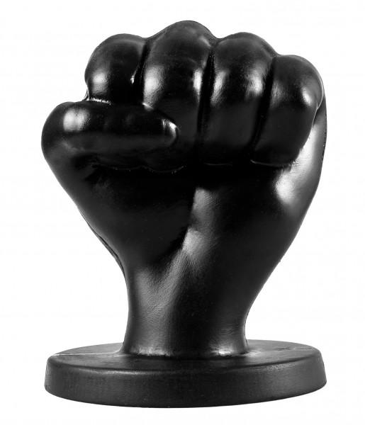 ALL BLACK Fist 16,5cm