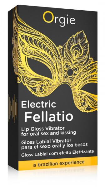 Orgie Electric Fellatio-Lipgloss