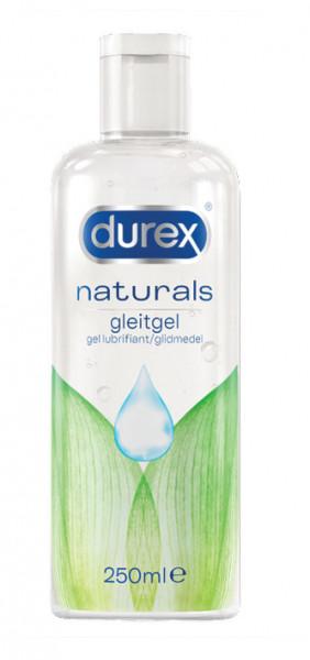 DUREX Gel Naturals 250ml