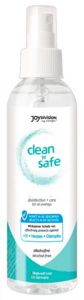 JOYDIV. CLEAN'n'SAFE 200ml
