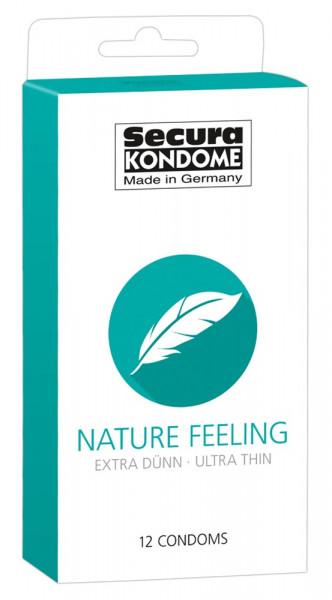 Secura Nature Feeling 12 Stk.