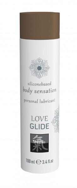 SHIATSU Love Glide siliconebased 100ml