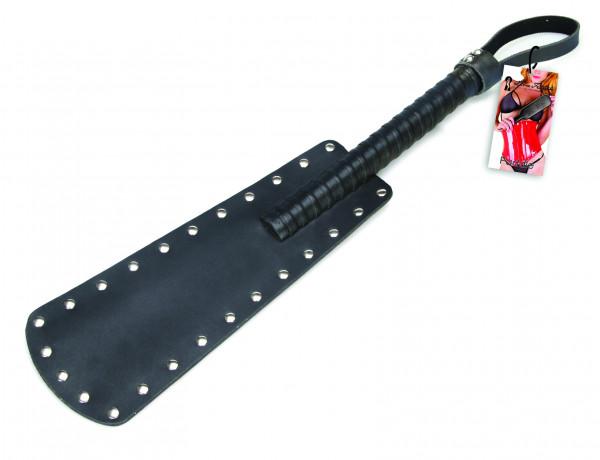 LUX FETISH Studded Paddle