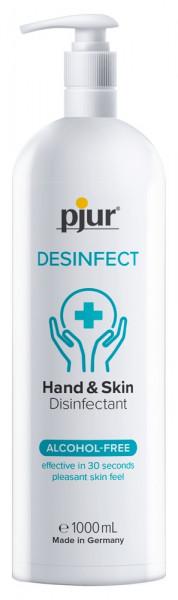 Pjur Desinfect 1000ml
