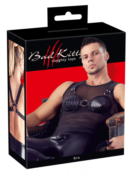 Bad Kitty Kegel-BH