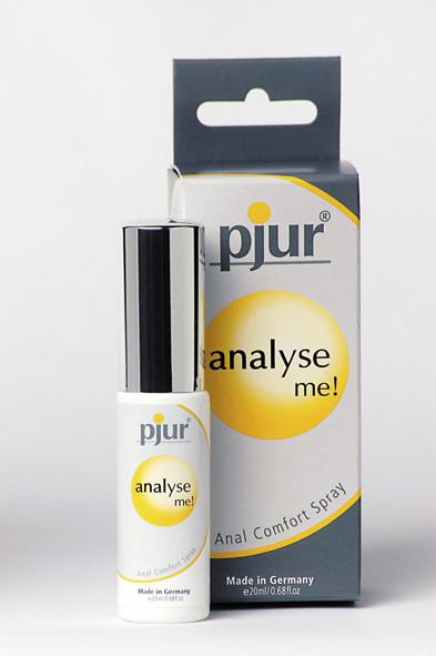 pjur Analyse me! Spray 20ml