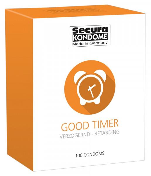 SECURA Good Timer 100 Stk.