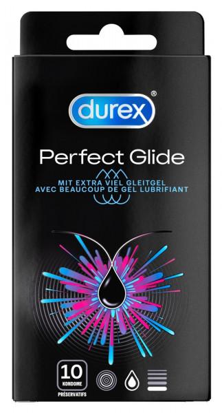 Durex Perfect Glide 10 Stk.