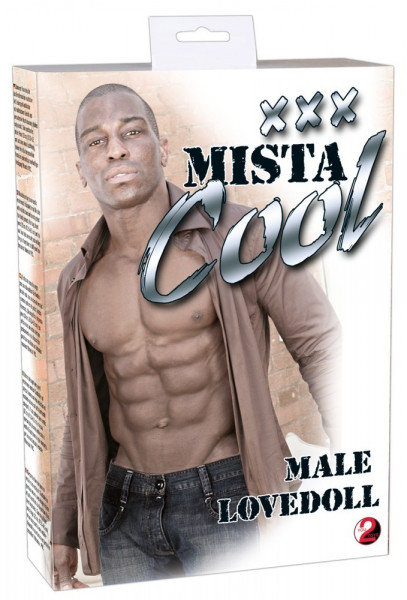 You2Toys Mista Cool XXX