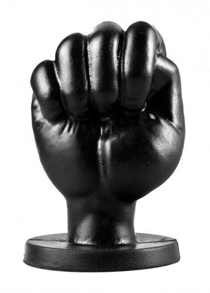 ALL BLACK Fist 13cm