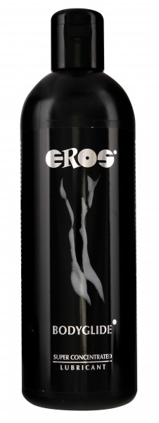 EROS Super Concentrated Bodyglide 1000ml
