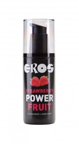 EROS Strawberry Power Fruit 125ml