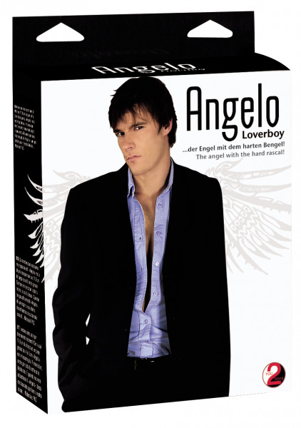 You2Toys Puppe Angelo