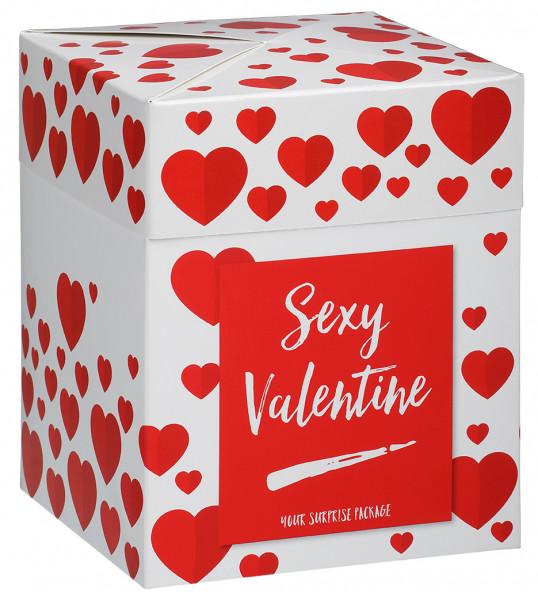 Box 'Sexy Valentine