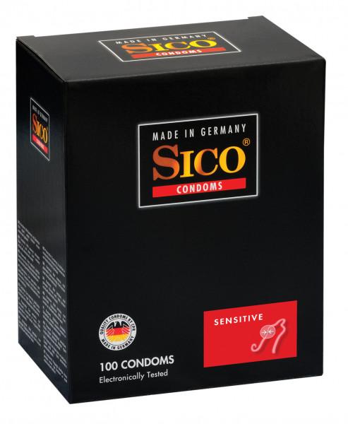 SICO Sensitive 100er