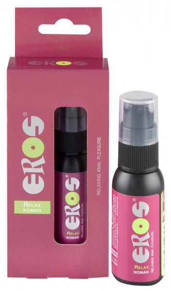 EROS Relax Woman 30 ml