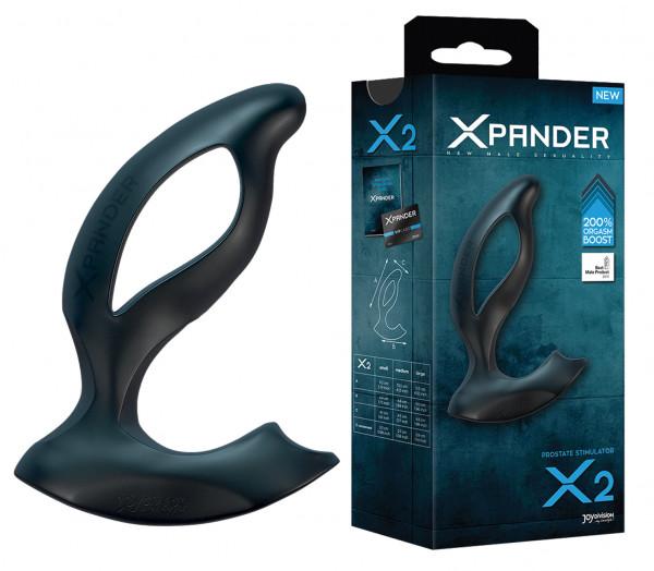 JOYDIVISION XPANDER X2 medium