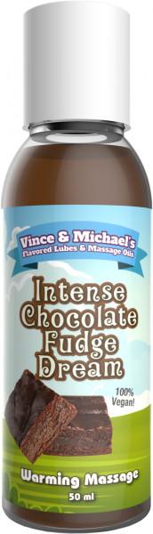 VINCE & MICHAEL's Warming Intense Chocolate Fudge Dream 50ml
