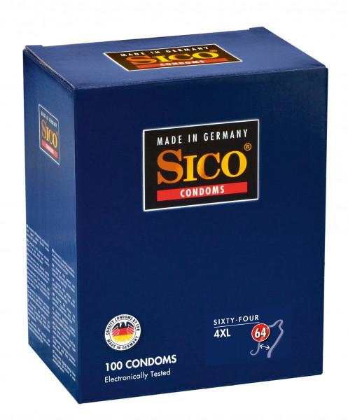 SICO 64 4XL 100 St.