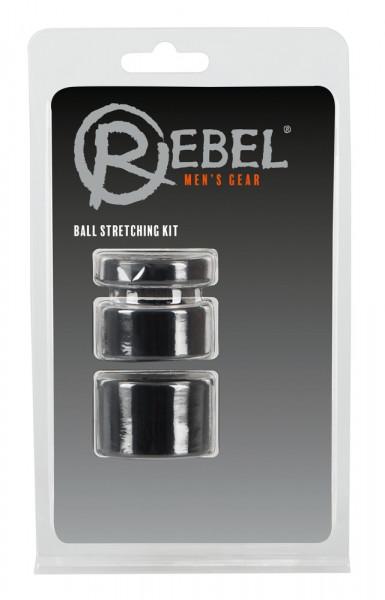 Rebel Ball Stretching Kit